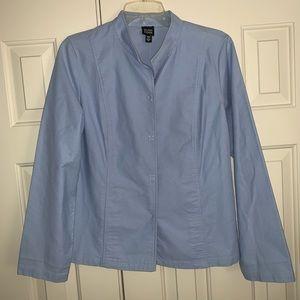EUC Eileen Fisher Jacket Size M.